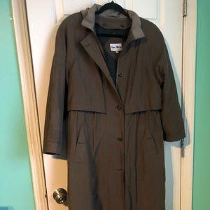 Jackets & Blazers - Ladies trench coat